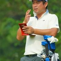 どうしちゃったんだ?107位タイスタート。 2019年 日本プロゴルフ選手権大会 初日 池田勇太