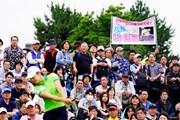 2019年 資生堂アネッサレディスオープン 3日目 ギャラリー