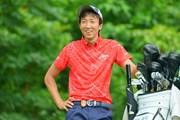 2019年 日本プロゴルフ選手権大会 2日目 重永亜斗夢
