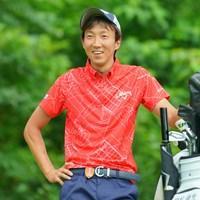 重永亜斗夢が「64」をマークした 2019年 日本プロゴルフ選手権大会 2日目 重永亜斗夢