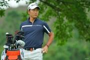 2019年 日本プロゴルフ選手権大会 2日目 竹安俊也