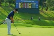 2019年 日本プロゴルフ選手権大会 2日目 石川遼