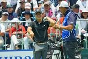 2019年 日本プロゴルフ選手権大会 2日目 ハン・ジュンゴン