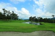 2019年 日本プロゴルフ選手権大会 2日目 17番