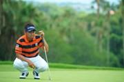 2019年 日本プロゴルフ選手権大会 2日目 藤田寛之