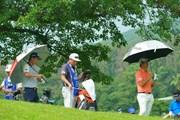 2019年 日本プロゴルフ選手権大会 最終日 星野陸也 竹安俊也