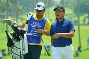 2019年 日本プロゴルフ選手権大会 最終日 時松隆光