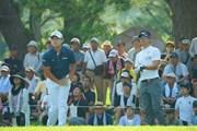 2019年 日本プロゴルフ選手権大会 最終日 ハン・ジュンゴン 石川遼