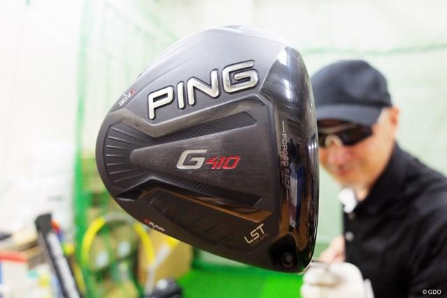 好評のG410シリーズに加わった「ピン G410プラス ドライバー」を徹底検証