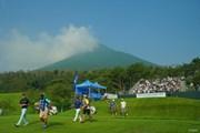2019年 日本プロゴルフ選手権大会 最終日
