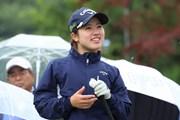 2019年 ECCレディス ゴルフトーナメント 初日 西村優菜