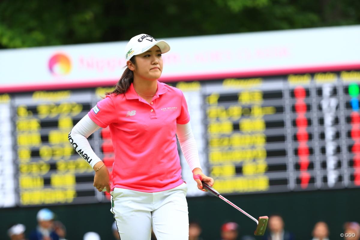 女子 ゴルフ ツアー lpga