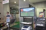 イベントが盛りだくさん!第44回ジャパンゴルフフェアが開催 NO.6