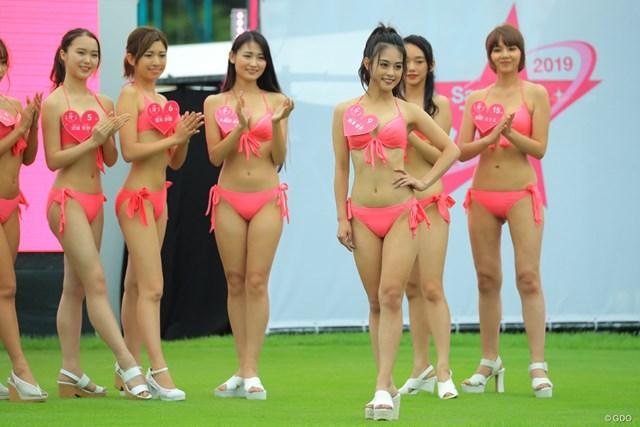 グランプリに輝いたのは藤澤愛香さん!