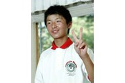 2004年 14歳の伊藤涼太が「日本アマ」ベスト8進出!!