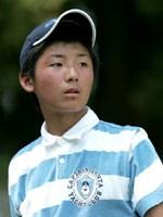 史上最年少優勝まであと一歩のところまできた伊藤涼太 2004年 伊藤涼太が日本アマ決勝進出!ゴルフ界は14歳が熱い!!