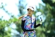 2019年 センチュリー21レディスゴルフトーナメント 初日 臼井麗香