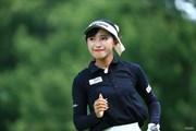 2019年 センチュリー21レディスゴルフトーナメント 2日目 臼井麗香