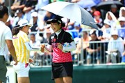 2019年 センチュリー21レディスゴルフトーナメント 最終日 笠りつ子