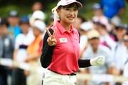 2019年 センチュリー21レディスゴルフトーナメント 最終日 臼井麗香