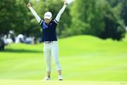 2019年 センチュリー21レディスゴルフトーナメント 最終日 イ・ナリ