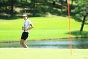 2019年 センチュリー21レディスゴルフトーナメント 最終日 葭葉ルミ