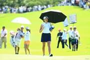 2019年 センチュリー21レディスゴルフトーナメント 最終日 原英莉花