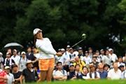 2019年 センチュリー21レディスゴルフトーナメント 最終日 稲見萌寧