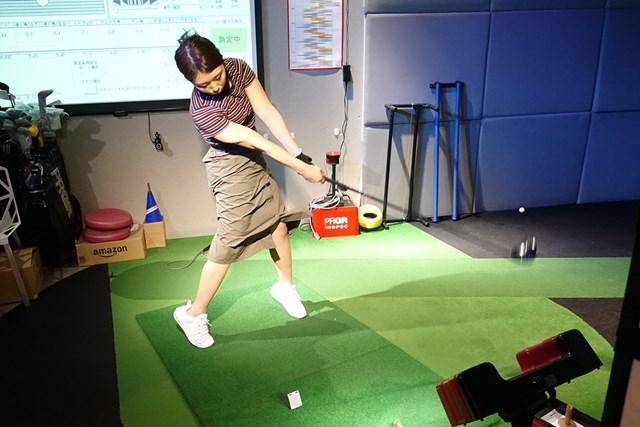 球筋を安定させるためのナチュラルグリップ(後編) ゴルフ歴13年でハンデ3.2の上級者でも、学ぶべきことは多い