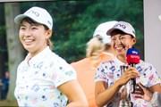 2019年 AIG全英女子オープン 最終日 渋野日向子
