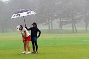 2019年 NEC軽井沢72ゴルフトーナメント 事前 渋野日向子