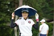 2019年 NEC軽井沢72ゴルフトーナメント 事前 三ヶ島かな