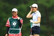2019年 NEC軽井沢72ゴルフトーナメント 初日 大田紗羅