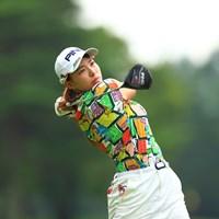 渋野日向子は3位で終えた 2019年 NEC軽井沢72ゴルフトーナメント 最終日 渋野日向子