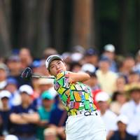 シブコフィーバーはまだまだ続く!! 2019年 NEC軽井沢72ゴルフトーナメント 最終日 渋野日向子