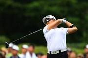 2019年 NEC軽井沢72ゴルフトーナメント 最終日 申ジエ
