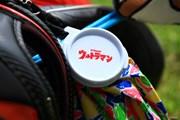 2019年 NEC軽井沢72ゴルフトーナメント 最終日 氷嚢