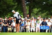 2019年 NEC軽井沢72ゴルフトーナメント 最終日 原英莉花