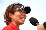 2019年 NEC軽井沢72ゴルフトーナメント 最終日 穴井詩