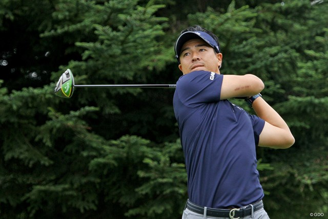 かつてゴルフ界にフィーバーを巻き起こした石川遼。渋野日向子に思うことは