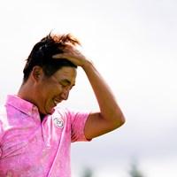 トレンディゴルファー 2019年 長嶋茂雄招待セガサミーカップ 3日目 ジェイ・チョイ