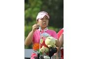 2010年 HSBC女子チャンピオンズ初日 宮里美香