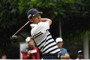 2019年 スポーツ振興 広島シニアゴルフトーナメント 初日 鈴木亨