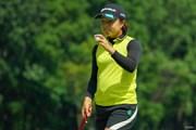 2019年 ニトリレディスゴルフトーナメント 2日目 永峰咲希