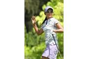2010年 HSBC女子チャンピオンズ2日目 宮里藍