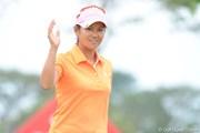 2010年 HSBC女子チャンピオンズ 宮里藍