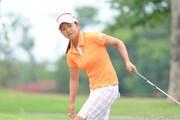2010年 HSBC女子チャンピオンズ3日目 宮里藍