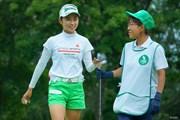 2019年 ニトリレディスゴルフトーナメント 3日目 安田祐香