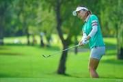2019年 ニトリレディスゴルフトーナメント 3日目 テレサ・ルー