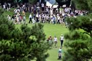 2019年 RIZAP KBCオーガスタゴルフトーナメント 3日目 石川遼